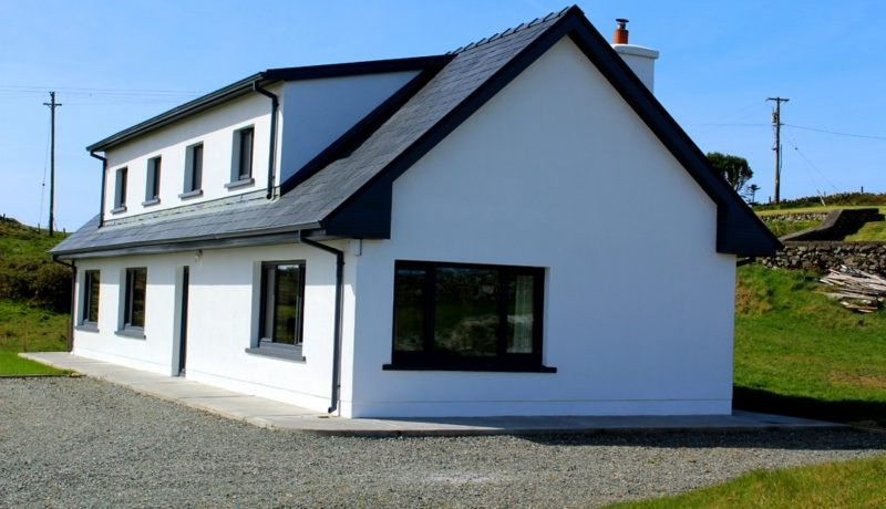 Mannin Bay Beach House