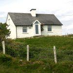 106 Letterfrack Holiday Cottage Connemara