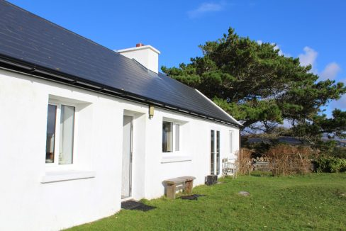 129 Holiday Cottage Cashel Connemara