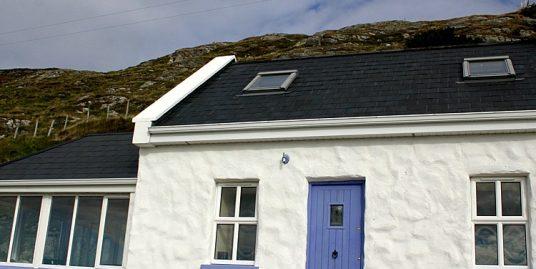 Letterfrack 146 Mikeys Cottage