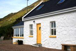 Holiday Cottage 146 Letterfrack Connemara