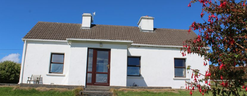 Holiday Cottages in Cleggan Connemara Coastal Cottages