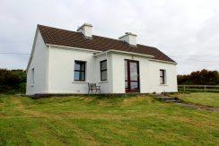 Holiday Cottage in Cleggan Connemara