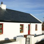 134 Holiday Cottage in Inishnee Roundstone Connemara