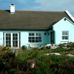 205 Holiday Cottage Connemara Cashel