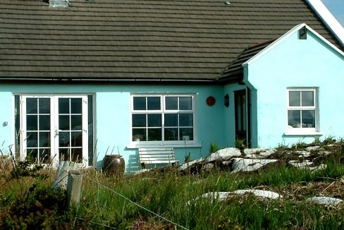 205 Holiday Cottage Connemara Cashel