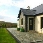 229 Holiday Cottage Cleggan
