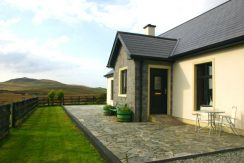 229 Holiday Cottage Cleggan