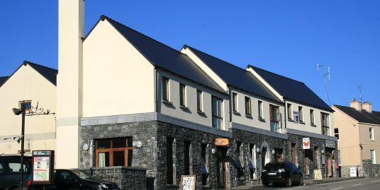 Letterfrack 246 Self Catering Apartments