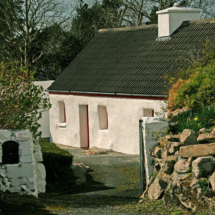 Rosmuc 247 Lees Cottage