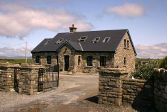 254 Holiday Cottage Renvyle Connemara