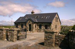 254 Holiday Cottage Renvyle Connemara
