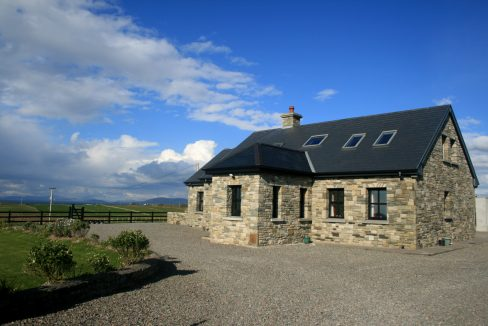 254 Holiday Cottage in Renvyle Connemara