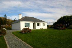 266 Holiday Cottage Connemara