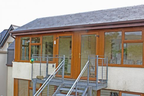 269 Holiday Appartment Roundstone Connemara