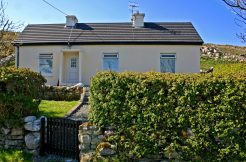 Holiday Cottage 308 Renvyle Connemara