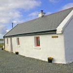 316 Holiday Cottage Claddaghduff Fuschia Cottage