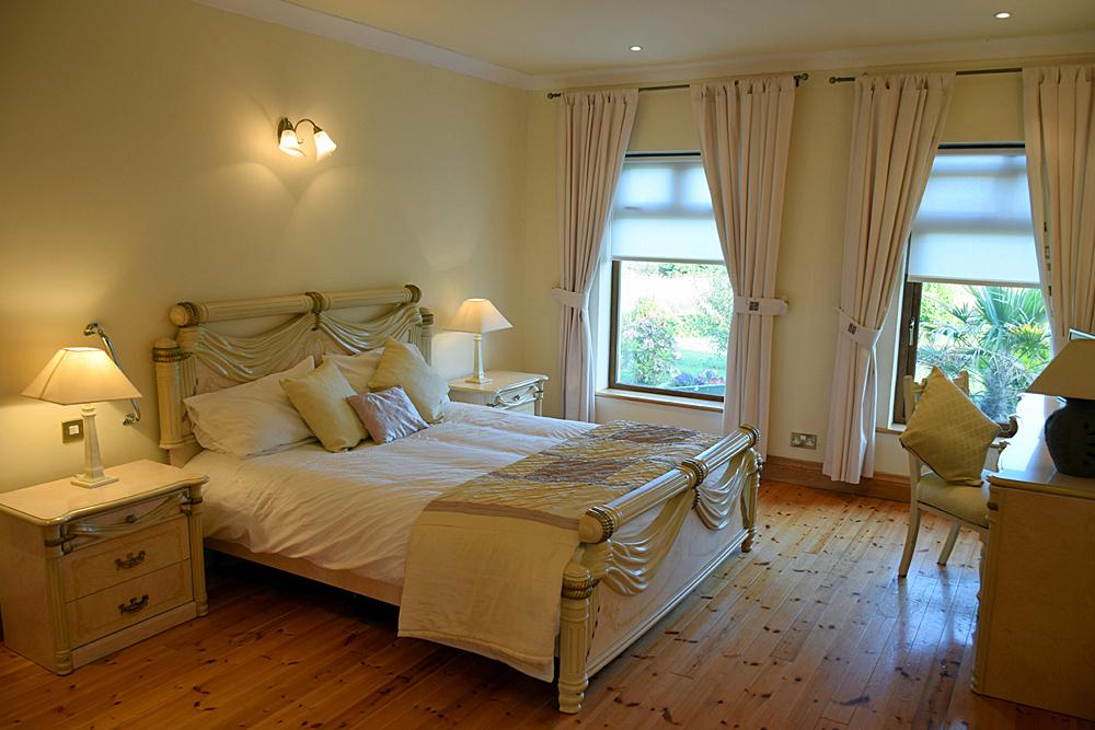Cleggan 318 Atlantic Lodge Connemara Coastal Cottages