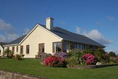 318 Cleggan Holiday Cottage