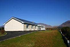 320 Holiday Cottage Recess Connemara