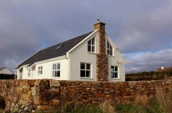 321 Holiday Rental Cottage Ballyconneely Connemara