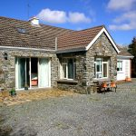 322 Derrygimlagh Holiday Cottage Connemara