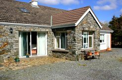 322 Derrygimlagh Holiday Cottage Connemara
