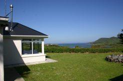 Cleggan Holiday Cottage