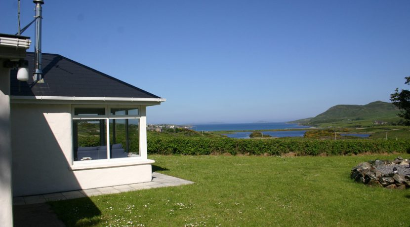 Cleggan Holiday Cottage