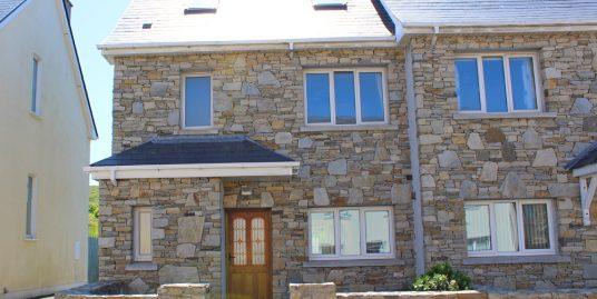 Cleggan village 325