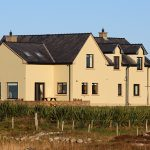 334 Holiday Cottage Cleggan