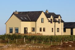 334 Holiday Cottage Cleggan