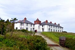 Holiday Cottage Renvyle Connemara