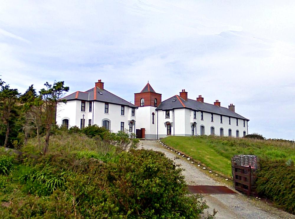 Renvyle 347 Coastguard Cottage