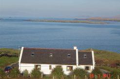 344 Holiday Cottage Renvyle Connemara