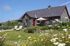 273 Ballyconneely Cottage Connemara Holiday
