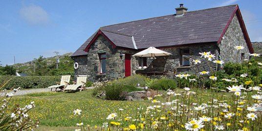 Ballyconneely 273 Rockadoon Cottage