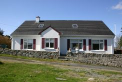 275 Holiday Cottage in Cashel connemara