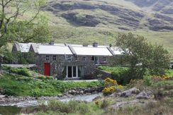 328 Delphi Holiday Cottage Connemara
