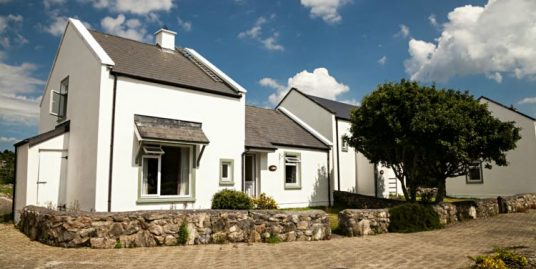 Barna 332 Sarahs Cottage