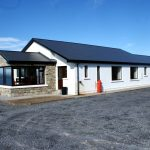 345 Renvyle Holiday Cottage Connemara