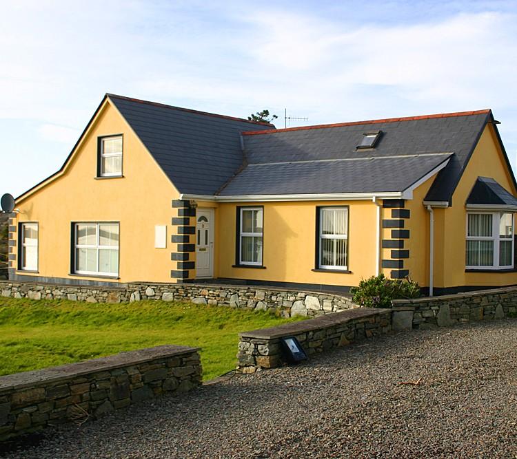 Ballyconneely 304a Murlach Cottage