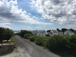 Barna Holiday Cottages