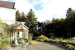 Cashel House Hotel Connemara