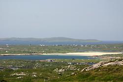 Omey Strand Claddaghduff Connemara