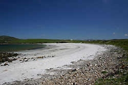 Connemara Beaches Sellerna Beach