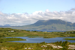 Renvyle Connemara