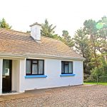 349 holiday cottage in renvyle connemara