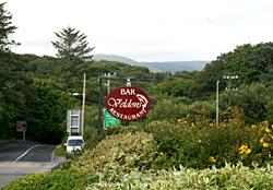 Letterfrack Village