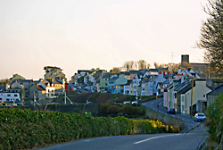Roundstone Village and Holiday Cottages